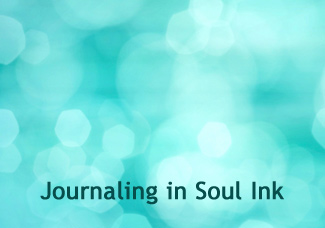 Journaling in Soul Ink
