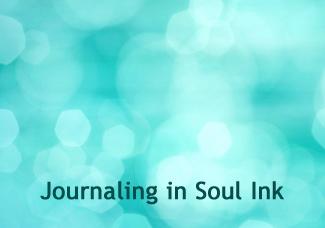 Journaling in Soul Ink