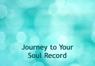 Journey to Your Soul Record