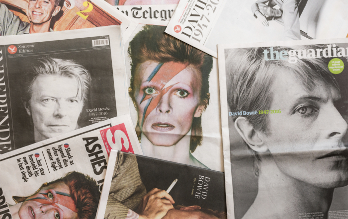 Bowie-Truly-Living-Lisa-Rose