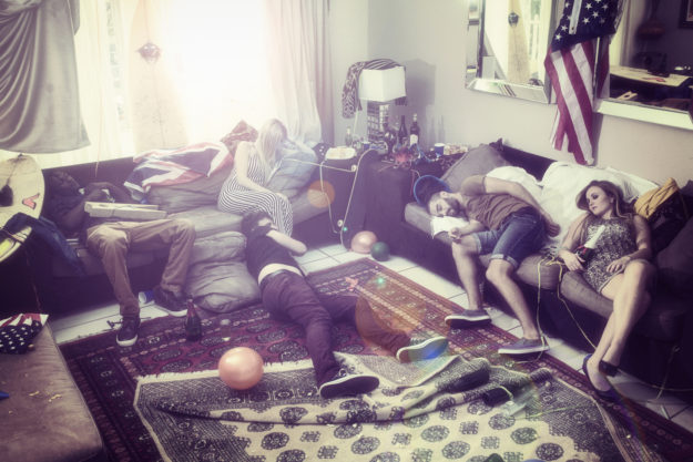 12 Ways To Cure An Election Hangover