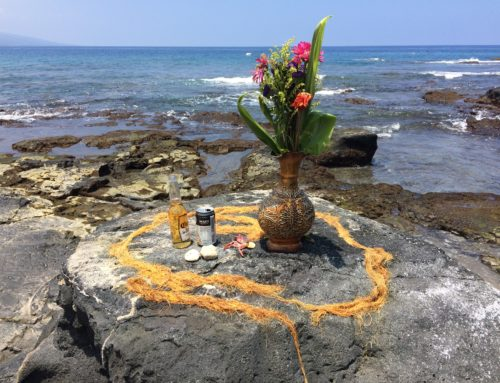How To Create A Personal Altar