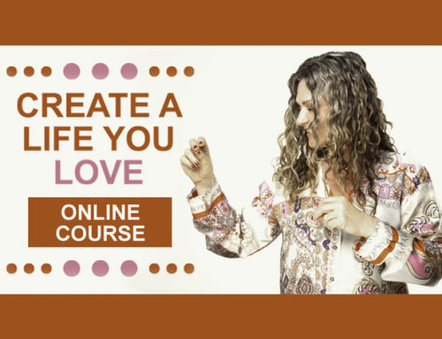 Create A Life You Love Online Course