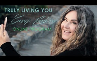 Truly Living You Group Coaching and Intuition