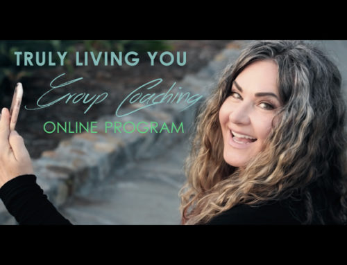 Truly Living You Group Coaching – Online Program