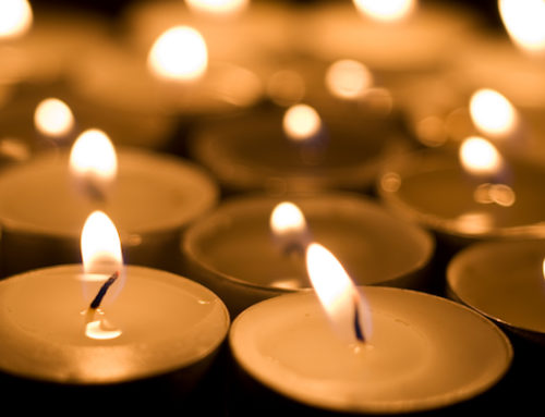 Benefits of Burning Beeswax Candles