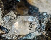 Herkimer diamond