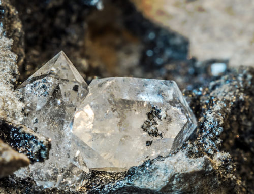 Herkimer Diamonds, The Most Powerful Healing Crystal on Earth