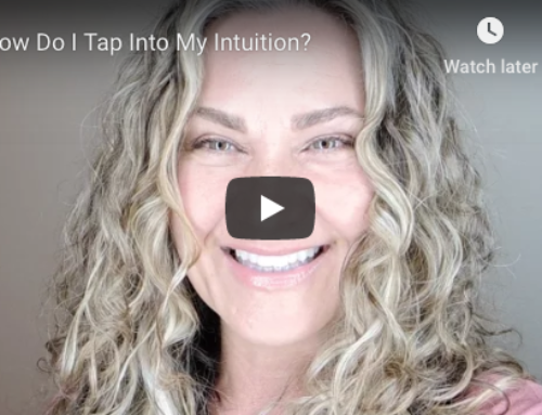 How Do I Tap Into My Intuition?