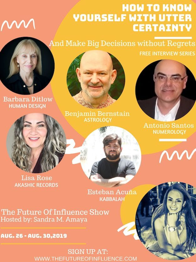 The Future of Influence Show