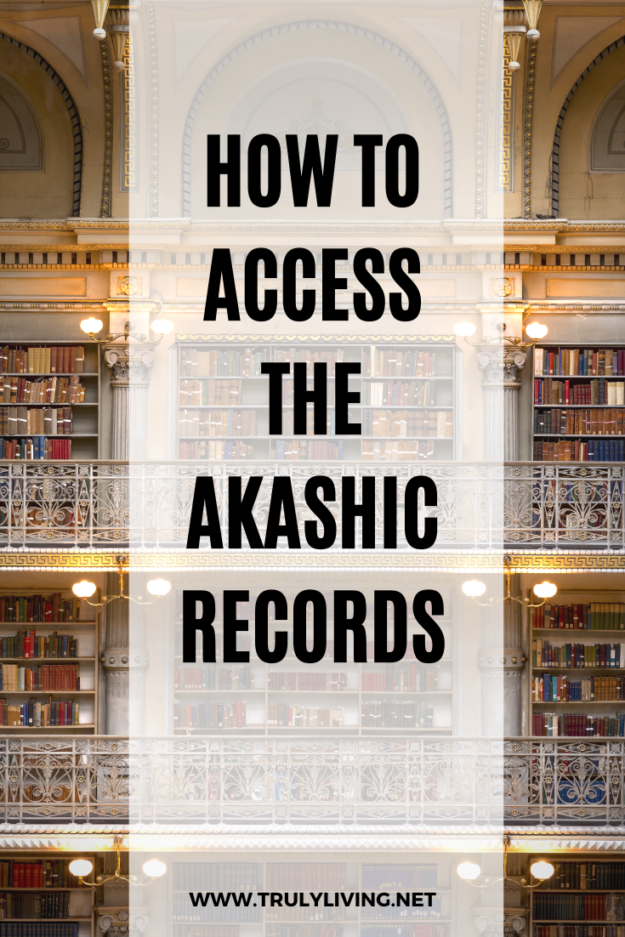 How-To-Access-The-Akashic-Records-Pin