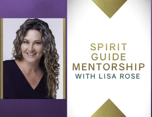 Spirit Guide Mentorship March 1-31, 2020