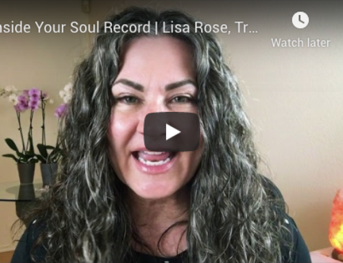 Inside Your Soul Record