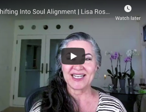 Shifting Into Soul Alignment